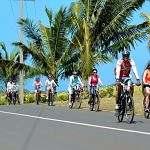 Balade a vélo