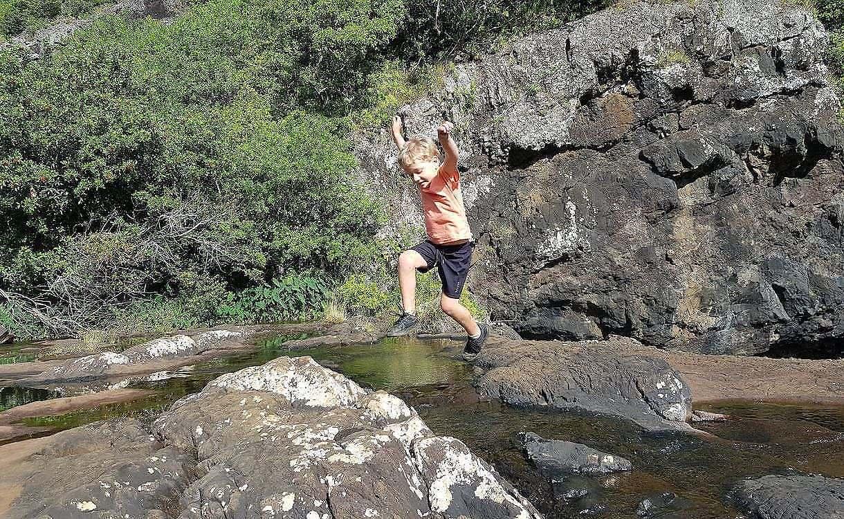 saut sept cascades