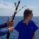 pêche au gros ile maurice