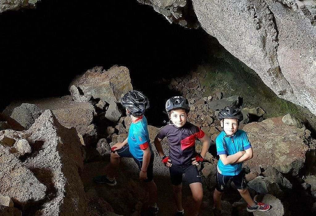 caverne Roche-Noires